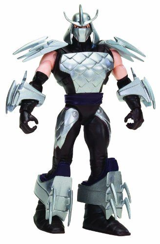 Teenage Mutant Ninja Turtles Shredder | Your #1 Source for Toys and Games