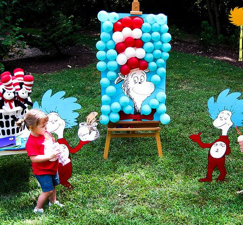 25+ Unique Balloon Games Ideas On Pinterest