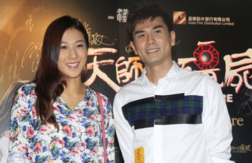 Linda Chung reportedly broke up with Philip Ng because she is tired of wasting her youth waiting for his career to take off.