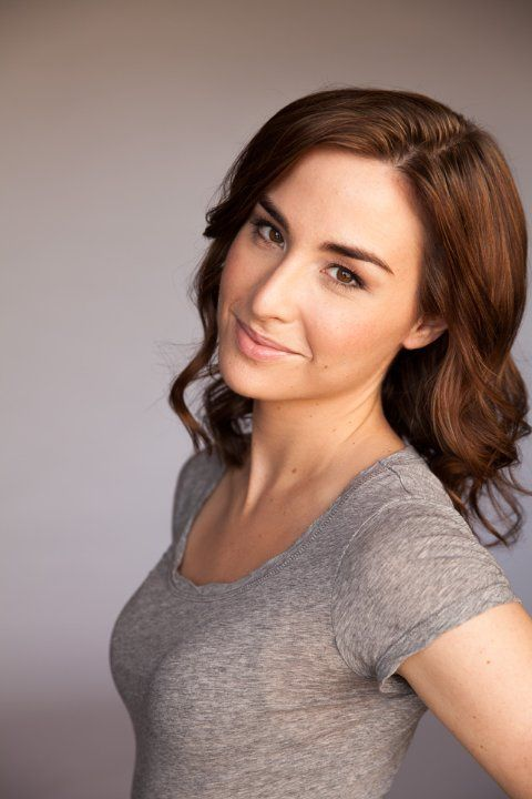 Allison Scagliotti, Warehouse 13, many other credits. Oh my goodness... y u so beautiful, Scags