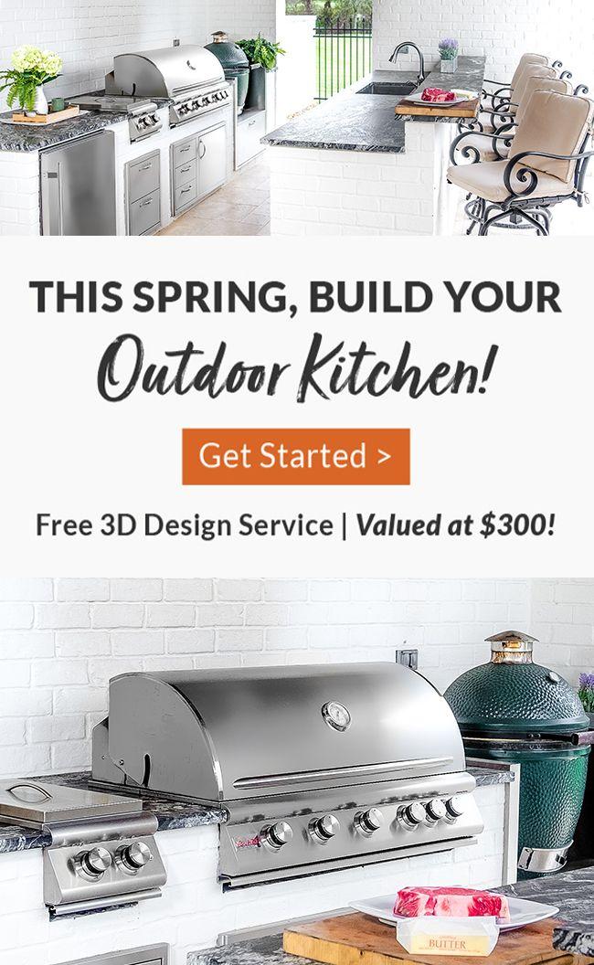Outdoor Kitchen Designs Planning In 2019 Ideas Diy Outdoor