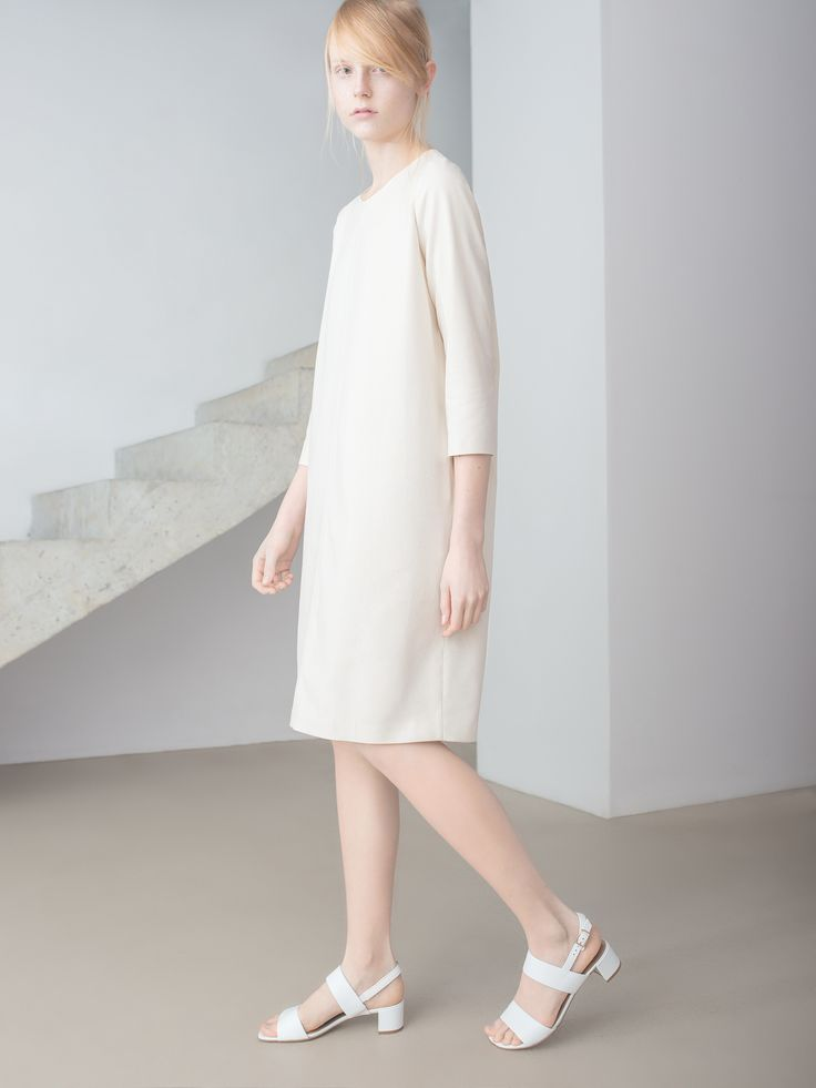 THISISNON / COLLECTIONS | Basic Dress