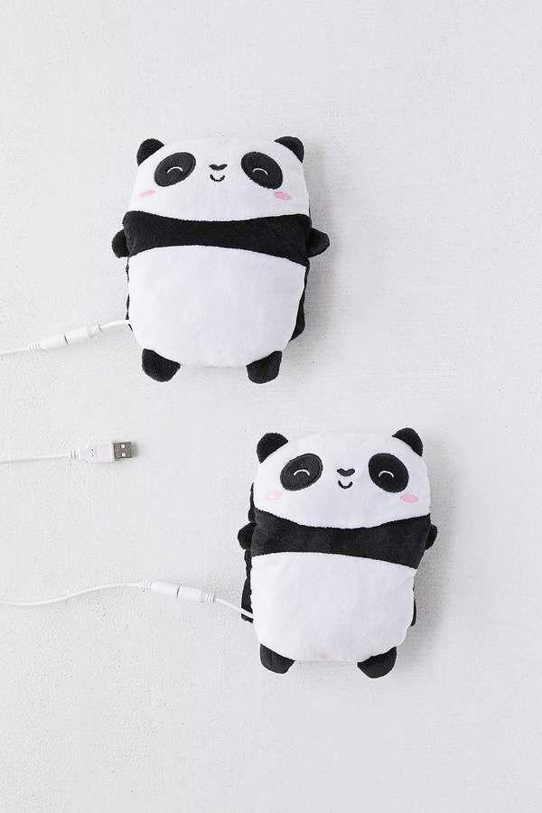 Smoko Panda Usb Handwarmer Panda Smoko Handwarmer