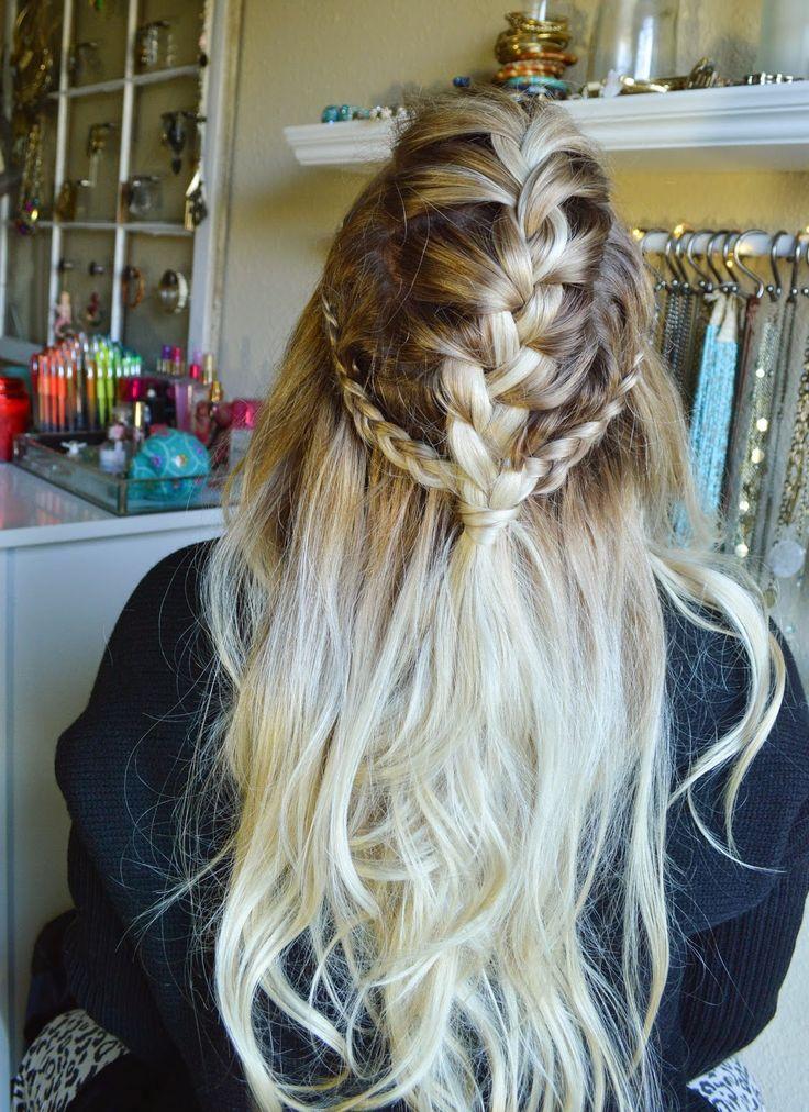 lagertha hair ideas