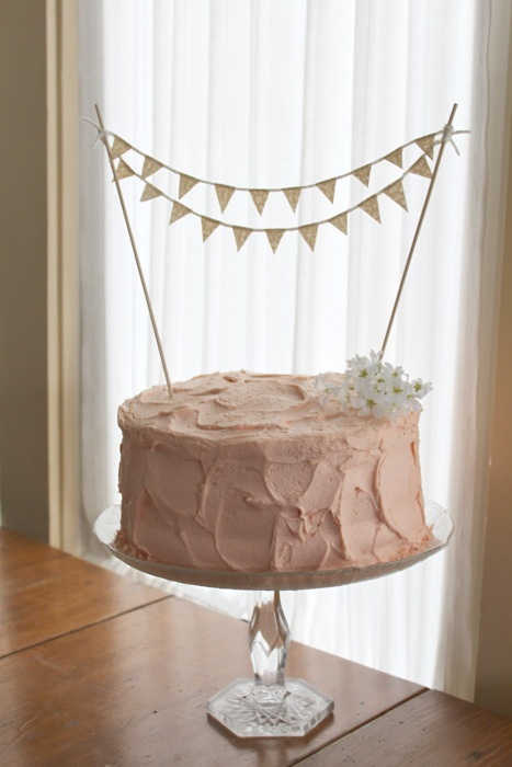 17 Best Ideas About Homemade Cake Stands On Pinterest