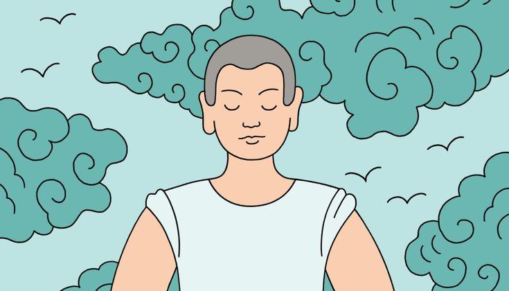 Zazen meditation techniques