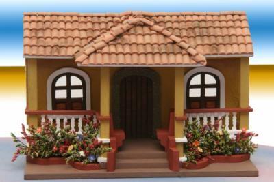jamaica balcones madera,ceramica calado