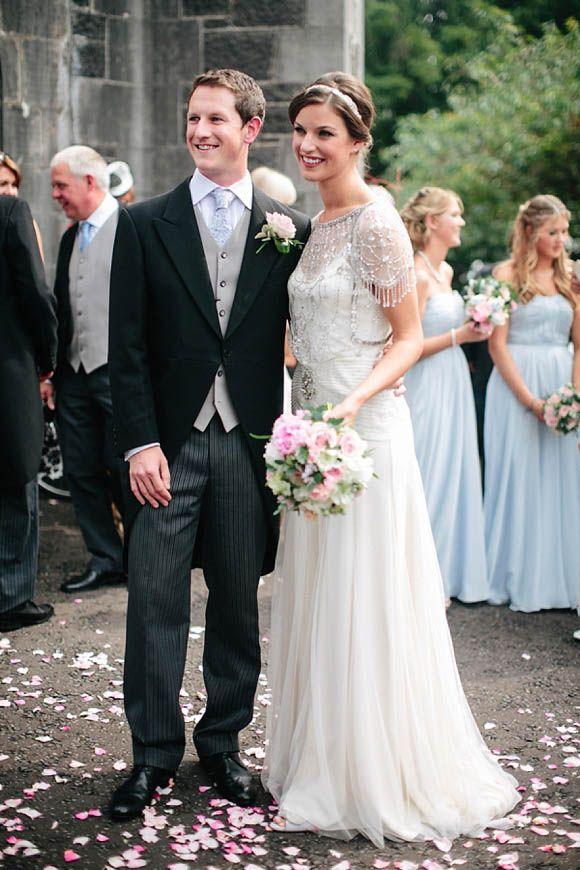 blog pale blue pretty maids elegant jenny packham bride