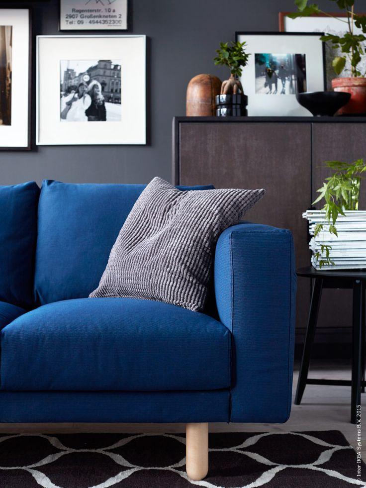 nya serien norsborg l ter dig skapa en m ngd soffkombinationer i olika former f rger och. Black Bedroom Furniture Sets. Home Design Ideas
