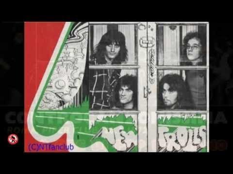 NEW TROLLS - Full live concert 1972 - Piper Club 28 Gennaio Roma