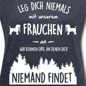 Hunde T-Shirts | Shirts und Geschenke für Hundefreunde