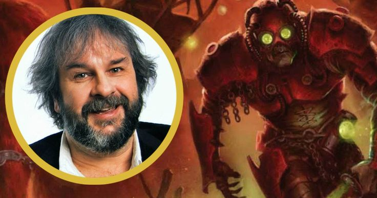 Mortal Engines Movie Finally Happening with Producer Peter Jackson -- Peter Jackson and his Lord of the Rings collaborators Fran Walsh and Philippa Boyens are writing and producing a Mortal Engines adaptation. -- http://movieweb.com/mortal-engines-movie-adaptation-producer-peter-jackson/