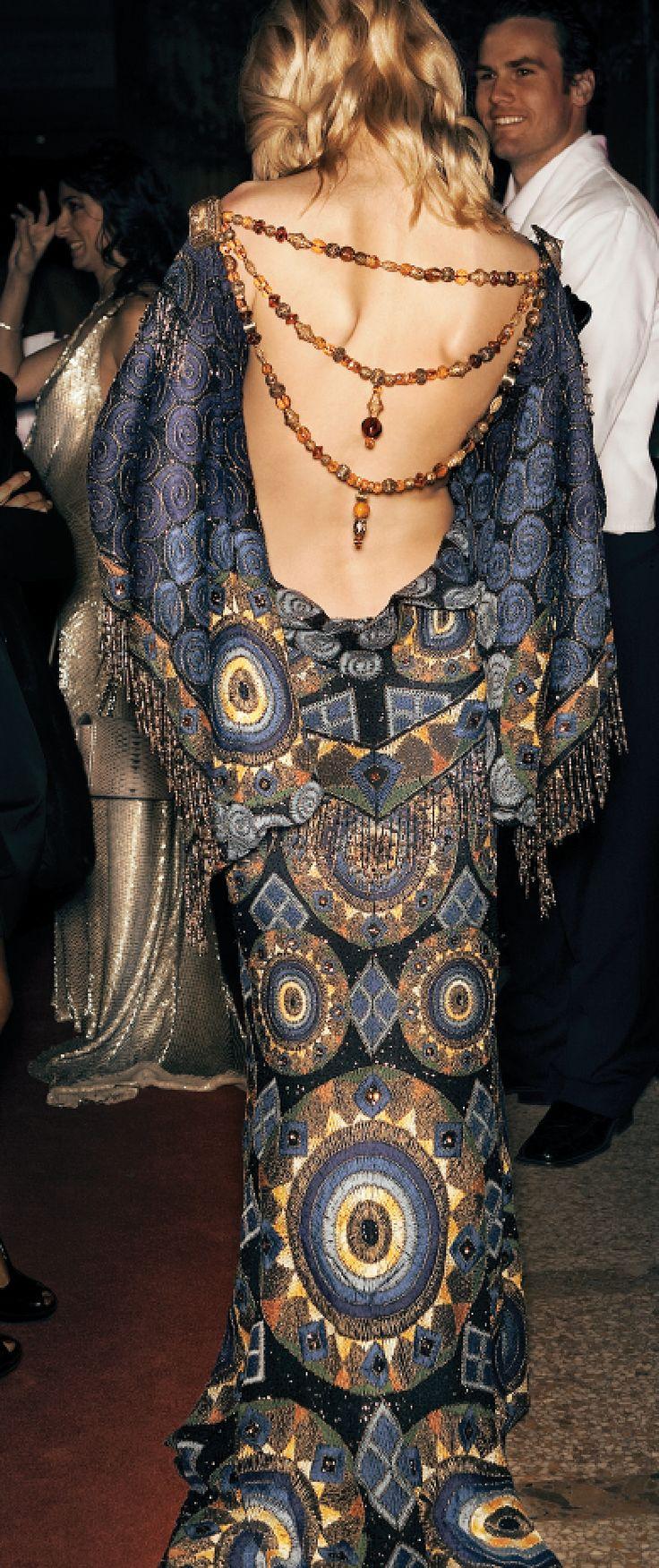 John Galliano for Christian Dior Spring Summer 1998 Haute Couture