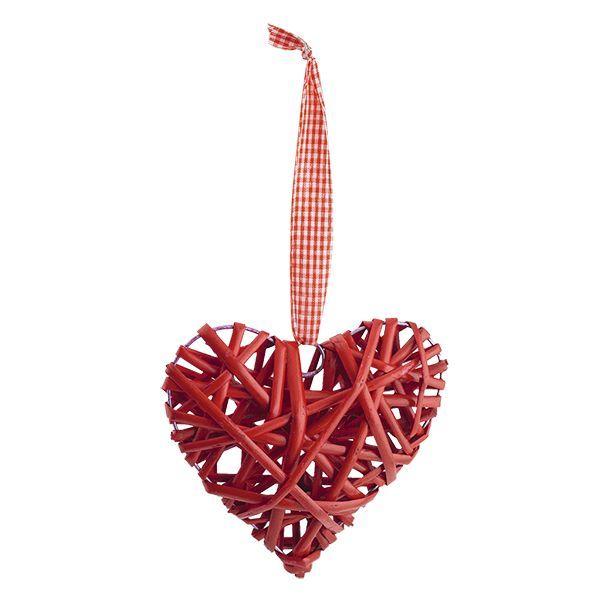 Украшение подвесное «Сердце» ИМП