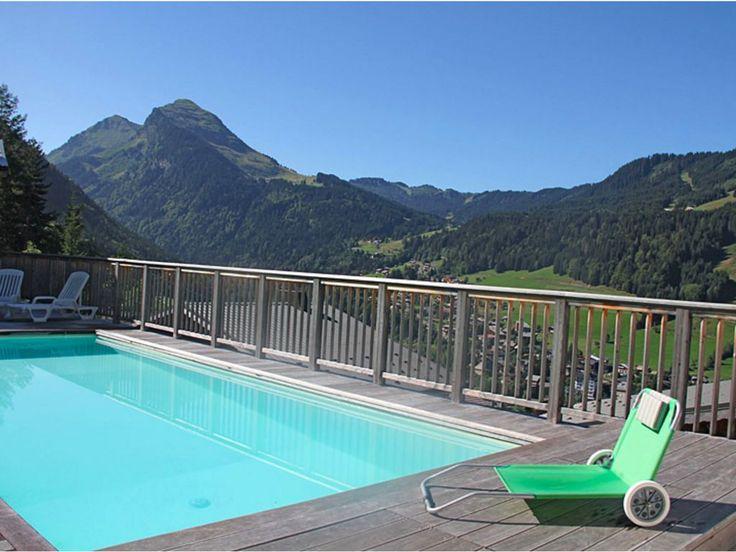 878 best Abritel Location Vacances images on Pinterest - location chalet avec piscine interieure