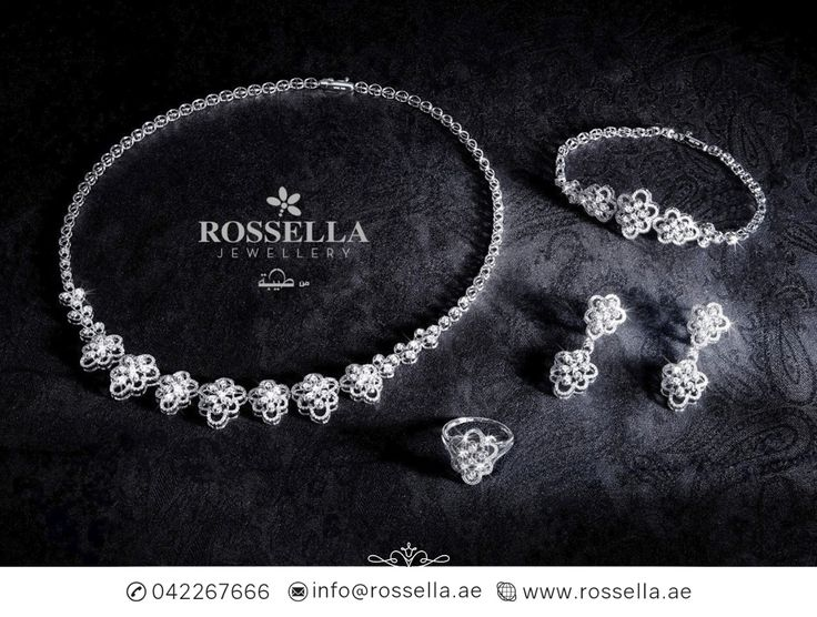 مجوهرات روسيلا اناقة وأسلوب يحاكي خيالك Toll free: 800 824 22  Website: http://www.rossella.ae/  Location:  M29 - M51 Gold Land Building, Deira 41001 Dubai #UAE #SaudiArabia #Kuwait #Bahrain #Qatar #Oman #Rossella #Dubai #Diamonds #Gold #fancy #stylish #stunning #beautiful #Designs #Rings #bracelets #neckless #fashion #GCC #gems #shining #lady #redcarpetready #couturestyling #fancythat #sparkling #shining #oneofakindjewelry