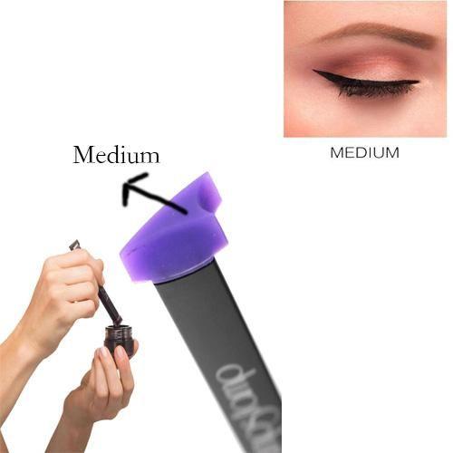 Simple eyeliner tutorial
