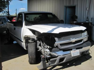 Get used parts from this 2003 Chevrolet Silverado 1500 Pickup, Stk#R14570 at AutoGator.com