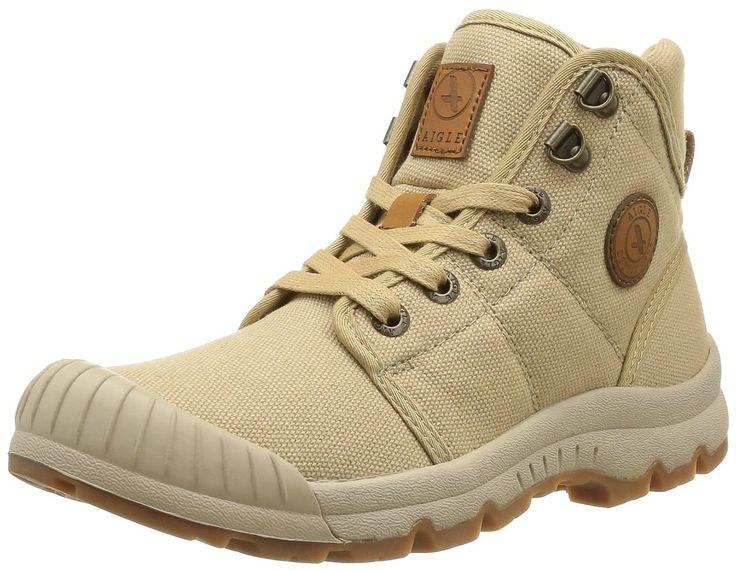 Aigle Tenere Light W, Chaussures de randonnée tige haute femme: Amazon.fr: Sports et Loisirs