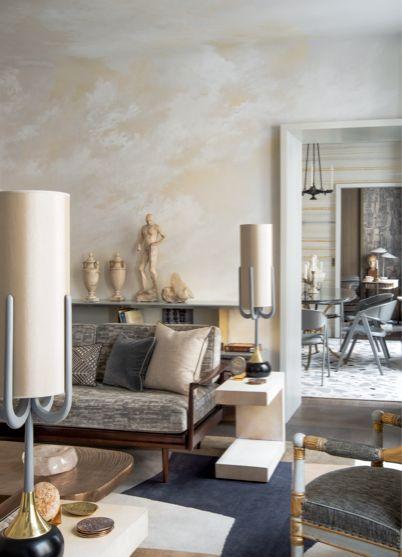 Jean-Louis Deniot Interior Design . Discover more about Memoir inspirations at http://memoir.pt/inspirations/