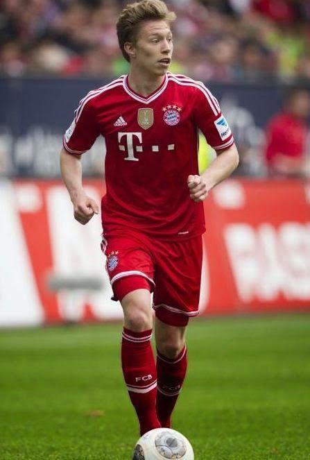Home - FC Bayern München AG