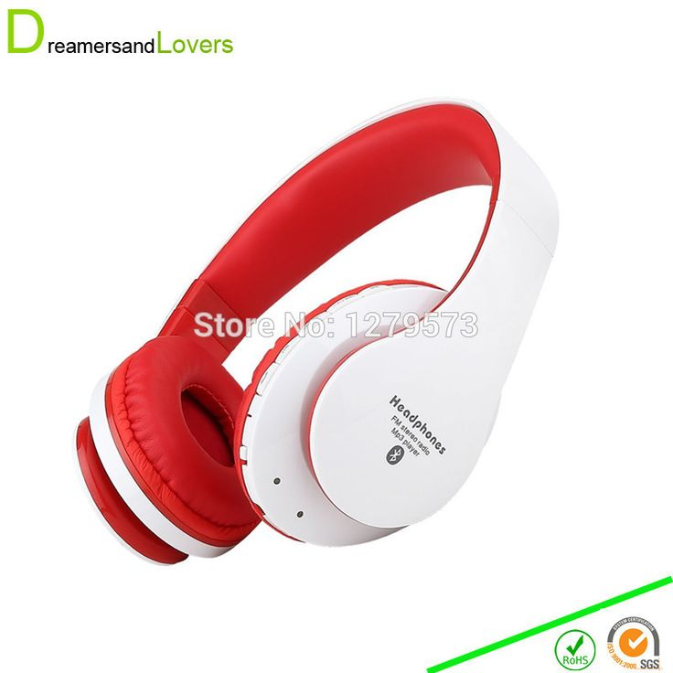 ==> [Free Shipping] Buy Best MERRISPORT Bluetooth Stereo HeadphoneS Supports Wireless Music Streaming and Hands-Free Calling For iphone Samsung Laptop White Online with LOWEST Price | 32620326480