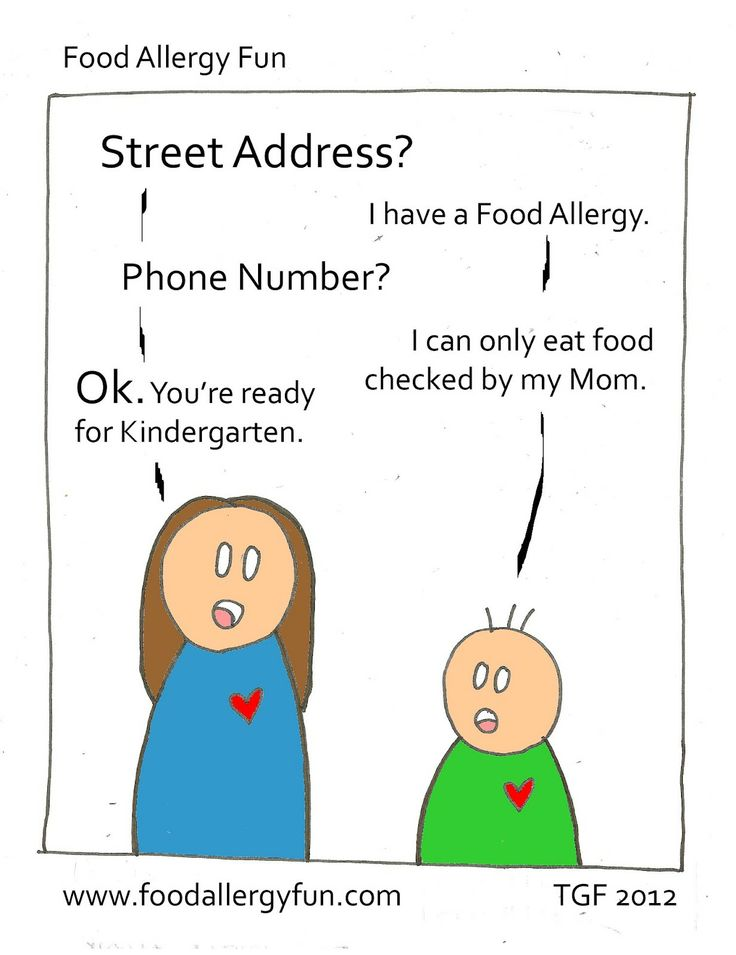 17 best images about kindergarten readiness on pinterest for Can you be allergic to fish