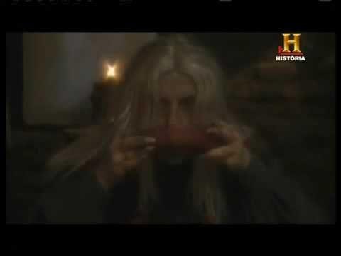Secretos de los Vampiros - Episodio 1, Parte 4/5 - YouTube