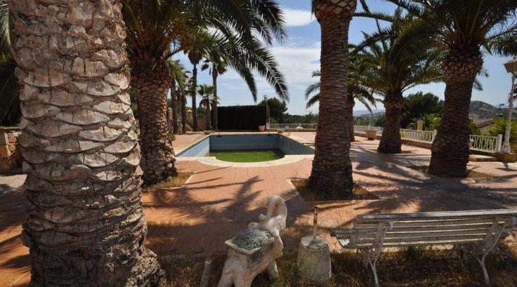 For Sale » Villa » Elda » Rural...