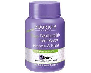 Bourjois Magic Hands & Feet Nail Polish Remover