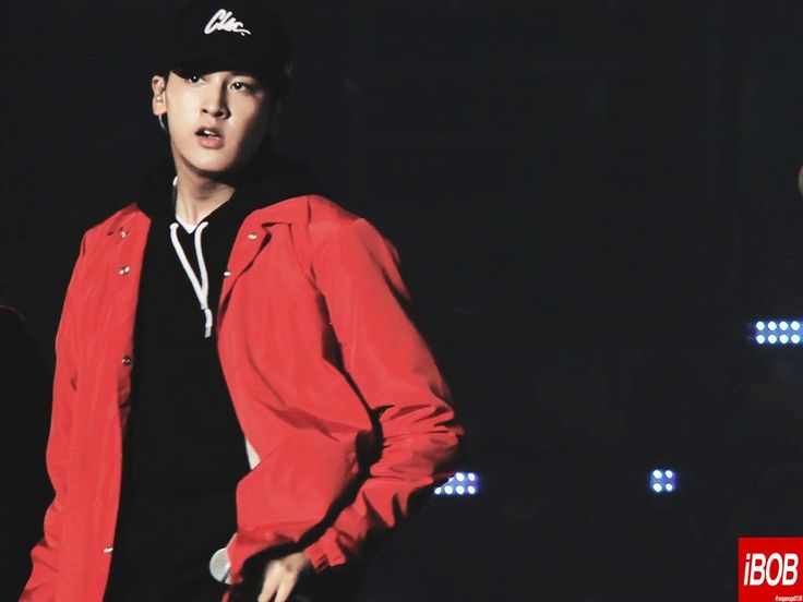 "031015 iKON DEBUT CONCERT ""SHOWTIME"" #ChanWoo"