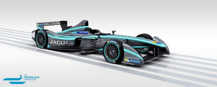 Jaguar | Formula E