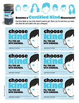 Wonder: Pledge to Choose Kind