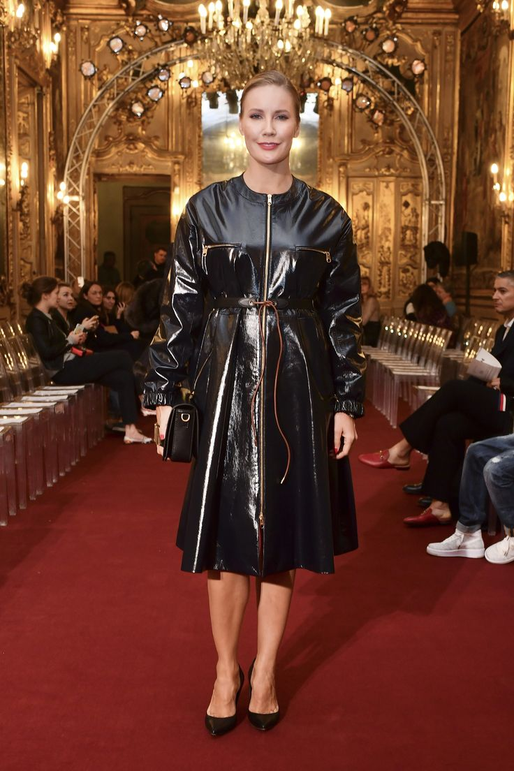 Elena Lutuchaya #braschifur #fur #fashion #luxury #classy