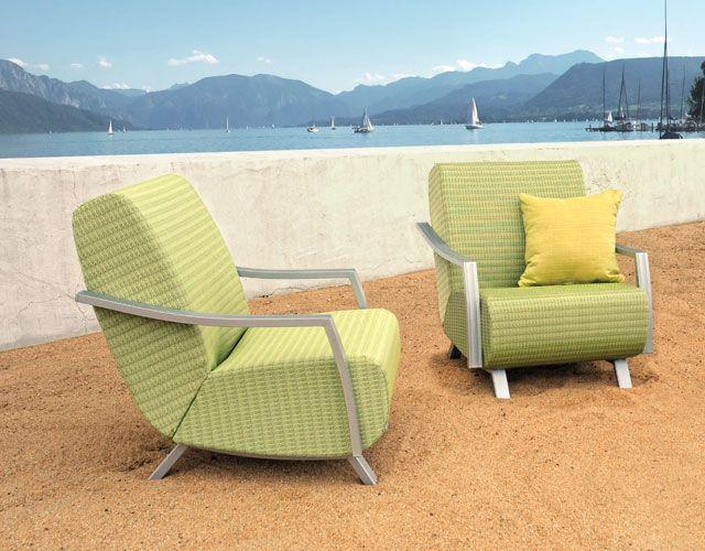 Airo2 Outdoor Patio Furniture