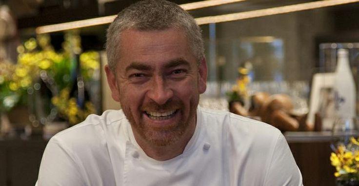 CARAS - Gourmet - Alex Atala ensina a receita de sua premiada Galinhada