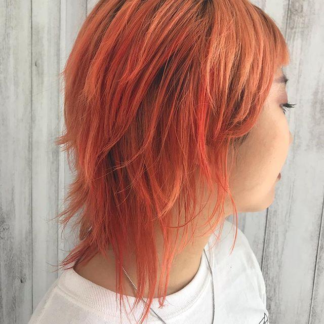 Misaki Fukaiさんはinstagramを利用しています ジューシーオレンジ