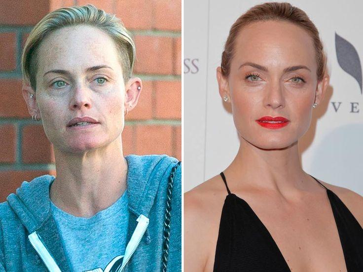 81 best the double face of the divas images on pinterest - Dive senza trucco foto ...