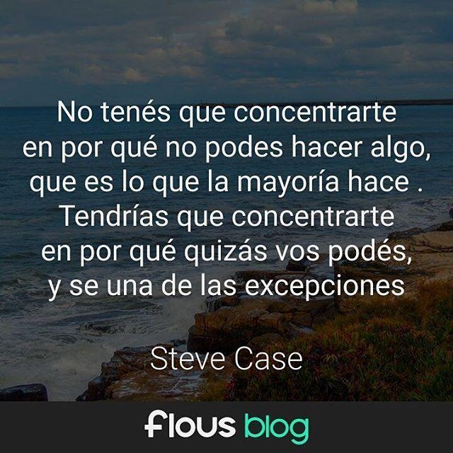 No tenes que concentrarte en por qué no podes hacer algo, que es lo que La mayoría hace. Tendrías que concentrarte en por qué quizás vos podes y se una de las excepciones.  Ph: Laura MDQ  #normandina #playachica #stevecase #aol #AOL #emprendedor #mardelplata2017 #emprendimiento #mdq  #mdp #emprendedores #frases #pensar #argentinaemprende #argentina #mdpemprende #motivar #mardel #verano2017 #lafeliz #mardelplata #clubdeemprendedores #mardelplata #motivacion #flous  #flousblog #buenviernes…