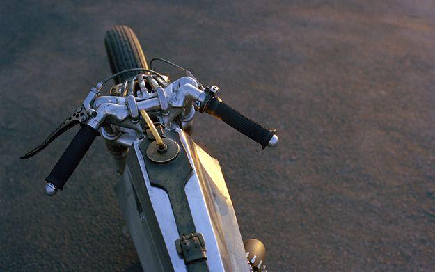 Motorrad Wallpaper # 4   – Bikes