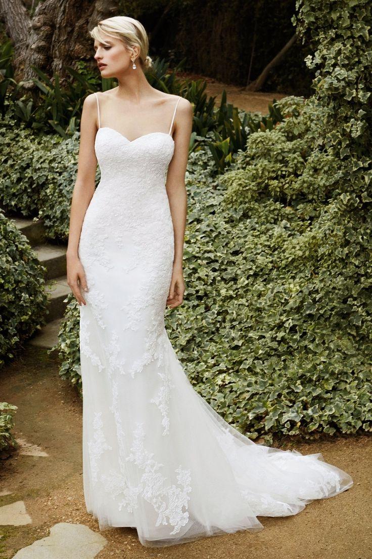 26 best Enzoani Beautiful 2016 wedding dresses images on Pinterest ...