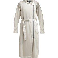 mbyM PRUNE Płaszcz wełniany /Płaszcz klasyczny bone white