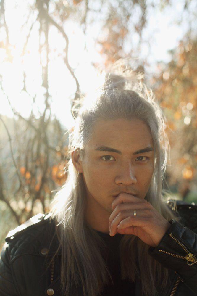 Yoshi Sudarso, Actor and stuntman.