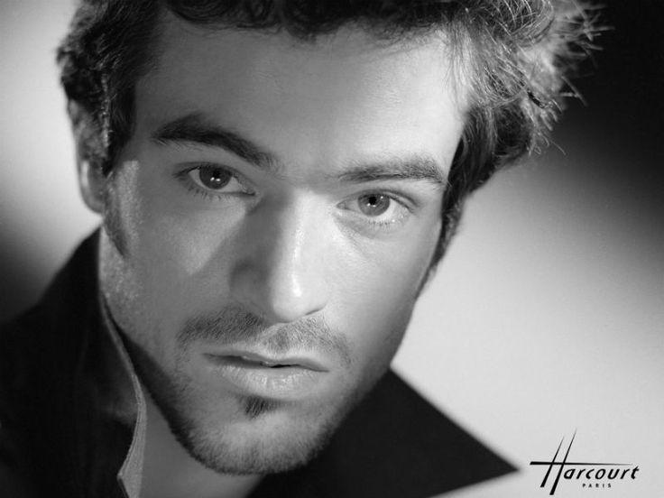 Portrait de Romain Duris