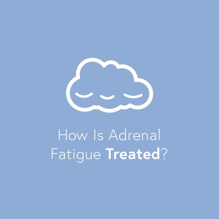 - Bad news: If you think you may be suffering from adrenal fatigue, one of the first things to do is cut coffee, processed foods, refined sugar, wheat and gluten from your diet. You'll want to get more sleep (try going to bed earlier than normal) and try light exercise like yoga or a midday walk (for the added vitamin D). If you're feeling overwhelmed by the pace and demands of your life, cut what you can from your commitments. Finally, add supplements into your diet. Goop's adrenal package…