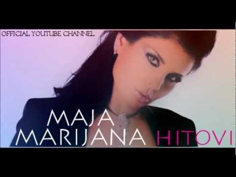 Maja Marijana miks najvećih hitova (Official video) by Miky Smith - http://filmovi.ritmovi.com/maja-marijana-miks-najvecih-hitova-official-video-by-miky-smith/