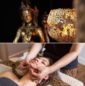 #Masaż   #tajski   łączy najlepsze elementy z orientalnych technik relaksacyjno–leczniczych. Zadaniem #masażysty jest koncentracja na danych częściach ciała przy użyciu techniki uciskowej i wyciągającej.  Poczuj to na własnej skórze... ➡ http://www.tajskiespa.pl/