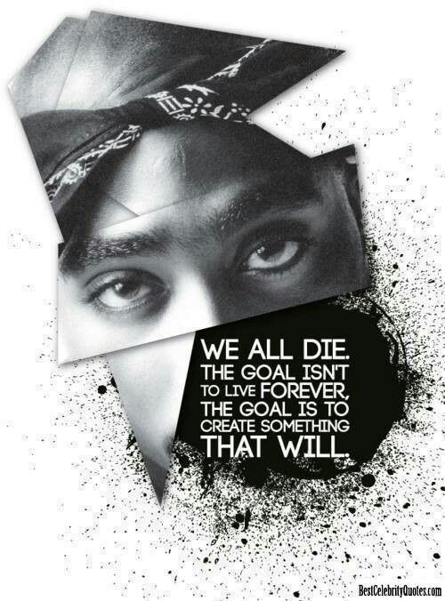 Another brilliant Tupac quote