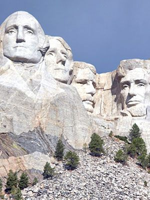 American Landmarks - Famous American Landmarks to Celebrate Independence Day at WomansDay.com - Woman's Day