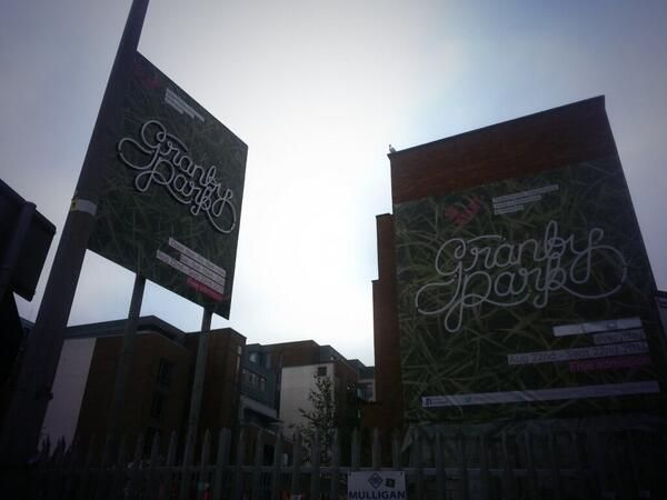 Granby Signs